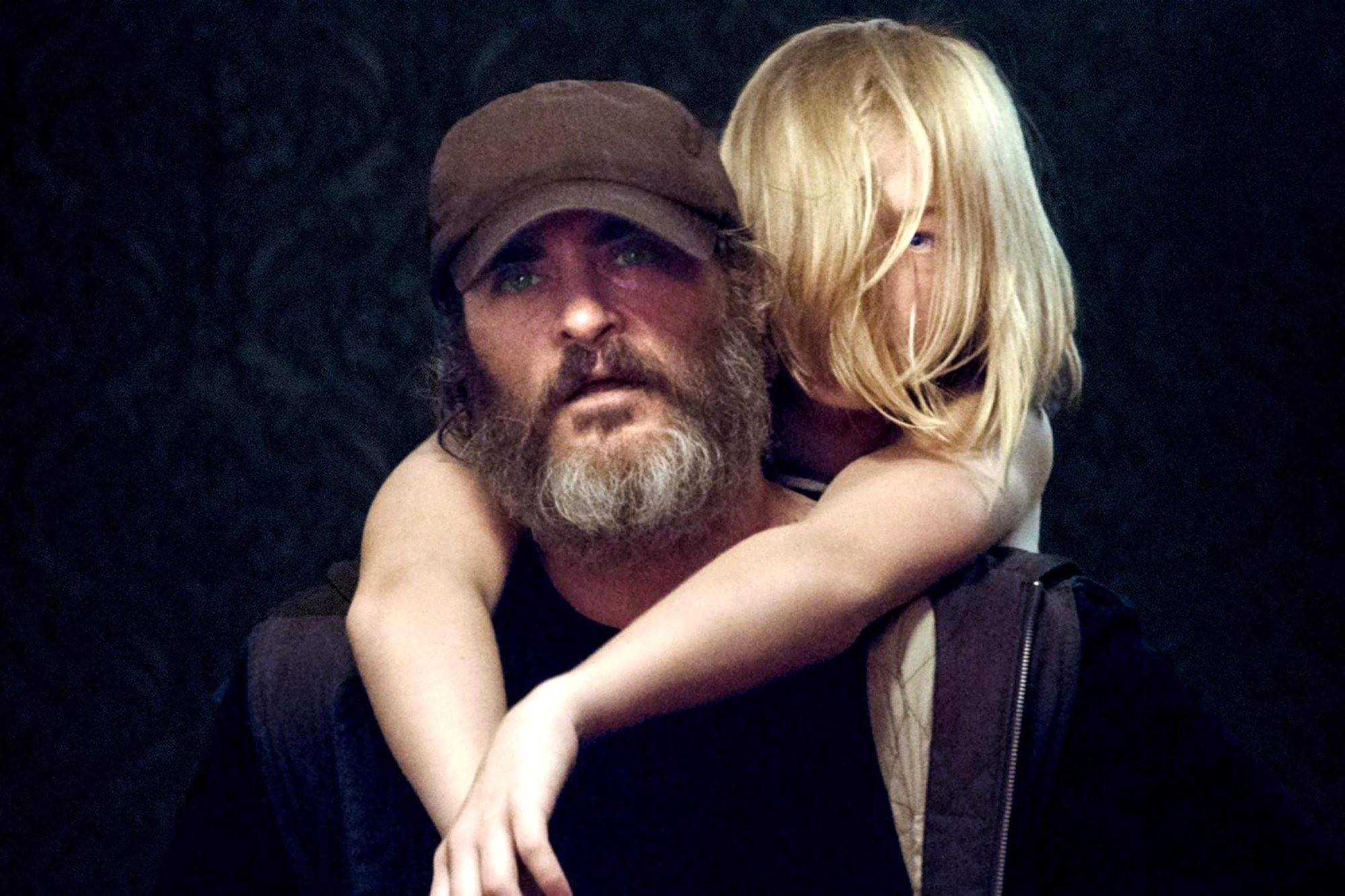 18 01 11 You were never really here
