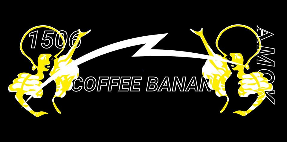 18 06 14 Coffee Banan AMOK 15.06.2018